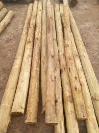 Long 7ft Diameters 3 4 Ideal For Fencing Posts And Poles Kenya Facebook