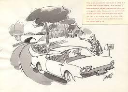 Claude Smith cartoon 1963, in Jyrki Vainio's Claude Smith Comic ...