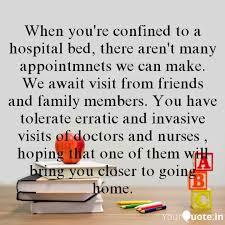 best hospitalstories quotes status shayari poetry thoughts