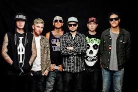 hollywood undead release new single