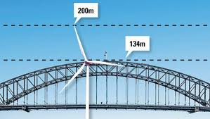 Controversial wind farm set for approval   The Land   NSW
