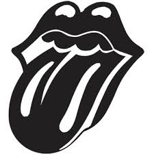 Rolling Stones Decal Sticker Rolling Stones Decal Thriftysigns