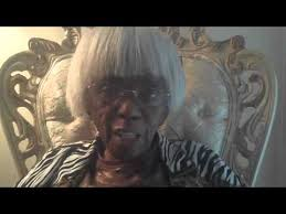 Ms. Ida Martin of Bluffton Self Help earns Citizens Award - YouTube