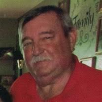 William Roy Johnson Obituary - Visitation & Funeral Information