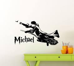 Personalized Harry Potter Wall Decal Cheap Harry Potter Gifts For Kids Popsugar Uk Parenting Photo 80