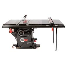 Sawstop Professional Cabinet Saw Ultimate Tools