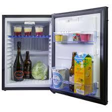 Smad Caravan Motorhome Gas Tủ Lạnh 110 V-220 V & 12 V Propane Hấp Thụ Tủ  Lạnh, Mini Xách Tay Tủ Lạnh Thanh Cooler Đen   Propan, Wohnwagen,  Kühlschrank