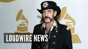 motorhead s lemmy kilmister dead at 70