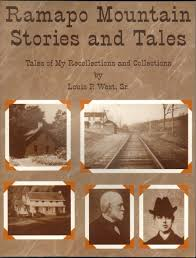 Ramapo Mountain Stories and Tales by Lou West. #Ringwood | Family heritage,  Family lineage, Lenni