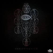 Ab-Soul - Control System (2013, CDr) | Discogs