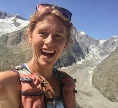 Hillary Allen on Being Lost in a Moment on the Tour du Mont-Blanc ...