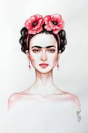 free frida kahlo