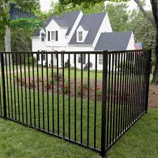 Movable Fence Portable Fence No Dig Fence