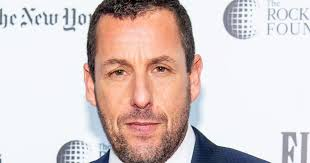 Adam Sandler to Star in Another Basketball Movie, 'Hustle'
