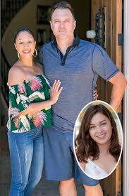 Tamera Mowry & Husband Adam Housley Still Searching For Niece After  California Bar Shooting - Perez Hilton