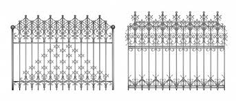 Free Iron Gate Images