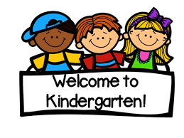 Rademacher, Madison : Kindergarten / Welcome