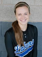 Abby Robinson - Grand Valley State University Club Sports