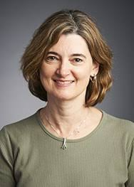 Professor Lisa M. Porter - Department of Materials Science and Engineering  - Carnegie Mellon University