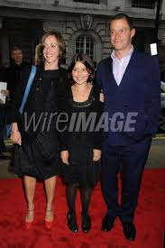 Polly Astor Martha West and Dominic West attend the UK Premiere of... |  WireImage | 90703265