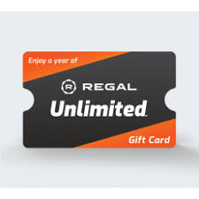 gift cards e gift card regal