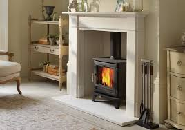 stove and fireplace from chesneys