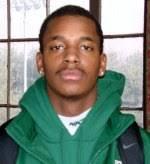 Terrance Johnson - Men's Indoor Track - New Jersey City University Athletics