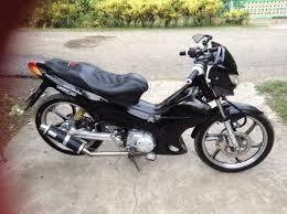honda xrm 110 rush used philippines