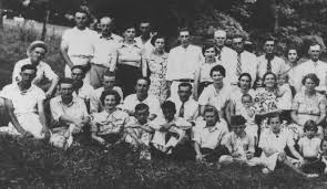 Patterson Reunion 1937