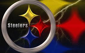 cool steelers logo loix