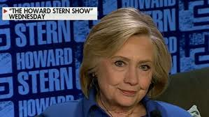Hillary Clinton's phrasing while denying lesbian rumors to Howard Stern  leaves LGBTQ advocate 'disappointed' | Fox News