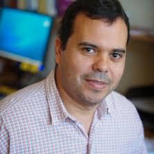 Dr Pedro Fidelman - UQ Researchers