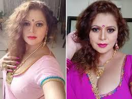kaun hai sapna sappu: Who is Sapna Sappu aka Sapna Bhabhi Bigg Boss 14  First wild card entry