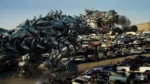 Transformers - L'Ultimo Cavaliere, il nuovo esplosivo trailer italiano