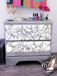 reuse your broken mirror
