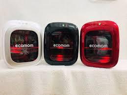 Máy tiệt trùng sấy khô khử mùi bằng tia UV Ecomom ECO-100 - ecomom100