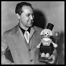 George Pal and Puppetoons this week on TCM – Animation Scoop
