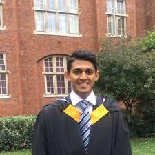 Prakhar SRIVASTAVA   Academic Foundation Doctor   Bachelor of Science    Imperial College London, London   Imperial