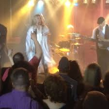 lace stevie nicks tribute band