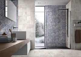 italian shower the new trend