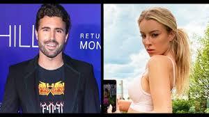 Brody Jenner Spotted With TikTok Star ...