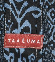 Indonesia Tote (by Addie Ryan) - Taaluma Totes