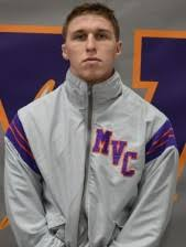 Seth Johnson 2019-20 Men's Wrestling - Missouri Valley College