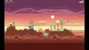 Angry Birds Star Wars - Gameplay Walkthrough Part 1 - Tatooine 3 ...