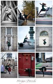 Montreal Dancers: Adele — Morgan Petroski