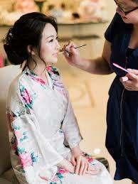 professional hair makeup artist sydney