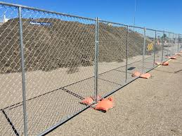 Temporary Fencing Fence