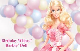 best 46 barbie birthday wallpaper on
