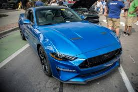 2019 mustang colors revealed cj pony
