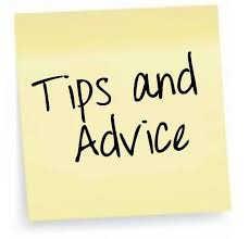 Advice – Welcome